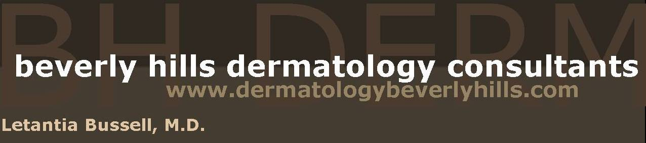 beverly hills dermatology consultants